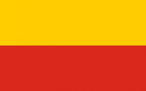 bandera de varsovia