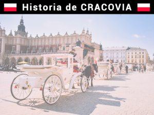 historia de cracovia