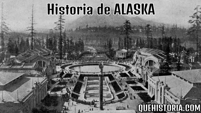 Historia De Alaska Breve Historia Resumida De Los Alaskeños