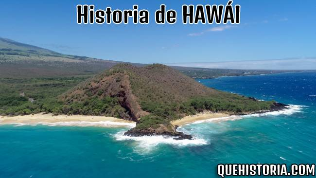 breve historia resumida de hawai